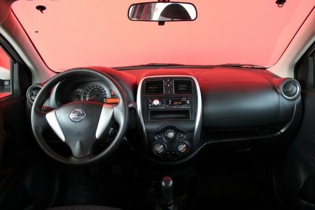 Nissan Versa - Foto 8