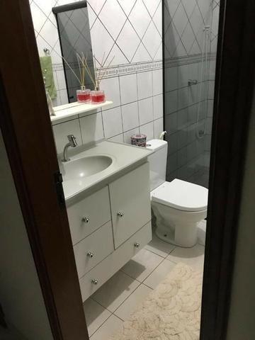 Vende-se Casa - Qd. 10 Setor Sul (Gama) - Foto 5