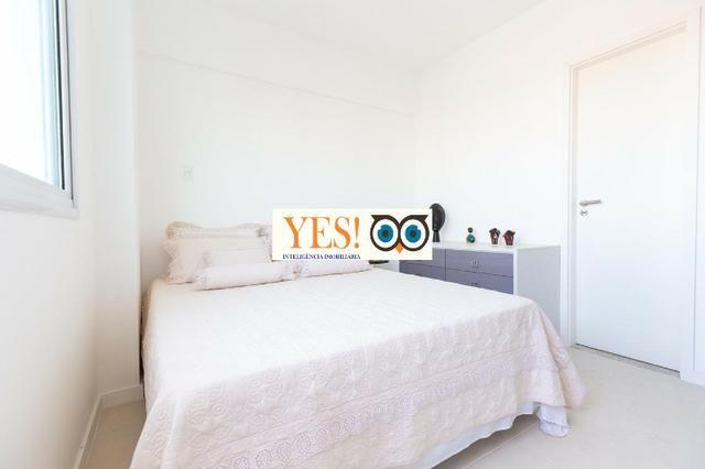 Apartamento 3/4 para Venda no Ville de Mônaco - Santa Monica - 2 Vagas Soltas - Foto 3