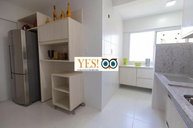 Apartamento 3/4 para Venda no Ville de Mônaco - Santa Monica - 2 Vagas Soltas - Foto 5