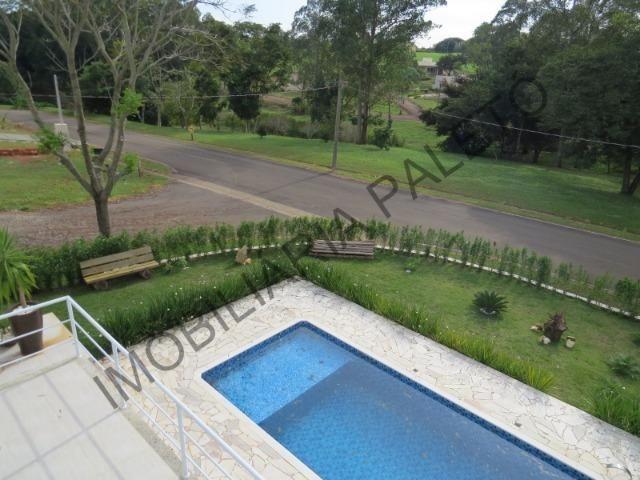 REF 2567 Sobrado 3 dormitórios, frente a área verde do condomínio, Imobiliária Paletó - Foto 16
