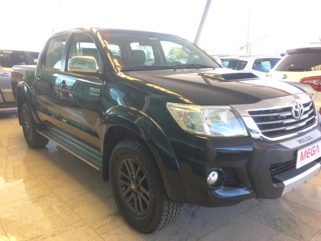 Hilux 3.0 Limited