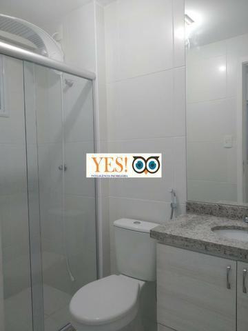 Apartamento 3/4 para locação, Santa mônica - Ville de Mônaco - Foto 5