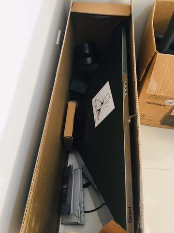 Coifa de Parede Consul CA090 Inox - NOVA - Foto 6
