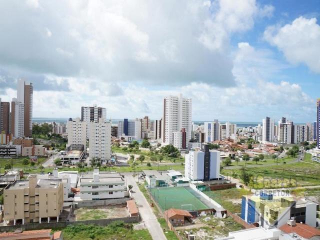 Apartamento 3 Quartos para Venda em João Pessoa, Aeroclube, 3 dormitórios, 1 suíte, 3 banh - Foto 9