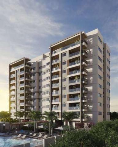 Mudrá Full Living - Apartamentos de 2 e 3 quartos bem localizado na Barra da Tijuca - Rio  - Foto 8