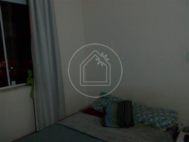Casa à venda com 2 dormitórios em Meier, Rio de janeiro cod:856713 - Foto 12