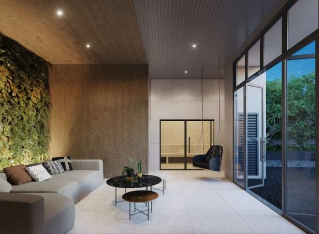 Mudrá Full Living - Apartamentos de 2 e 3 quartos bem localizado na Barra da Tijuca - Rio  - Foto 13