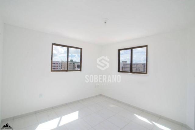 Apartamento com 2 dormitórios à venda, 54 m² por R$ 179.990 - Jardim Cidade Universitária  - Foto 7