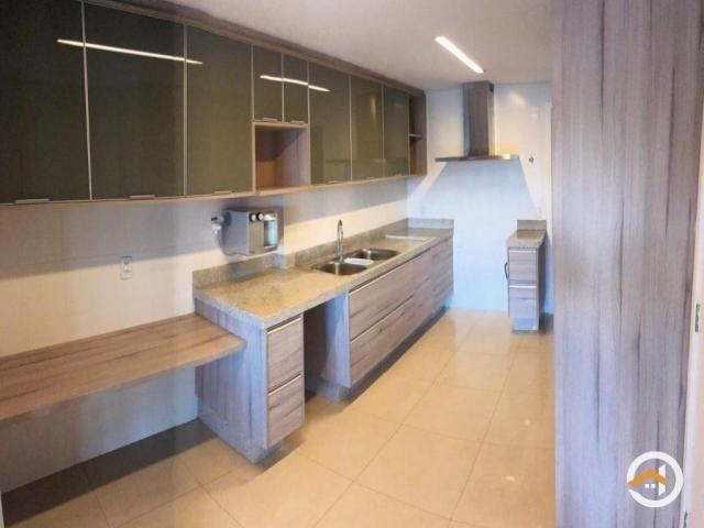 Apartamento à venda com 4 dormitórios em Setor marista, Goiânia cod:4139 - Foto 17