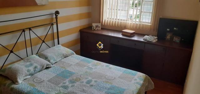 Casa à venda com 3 dormitórios em Santa rosa, Belo horizonte cod:4046 - Foto 13