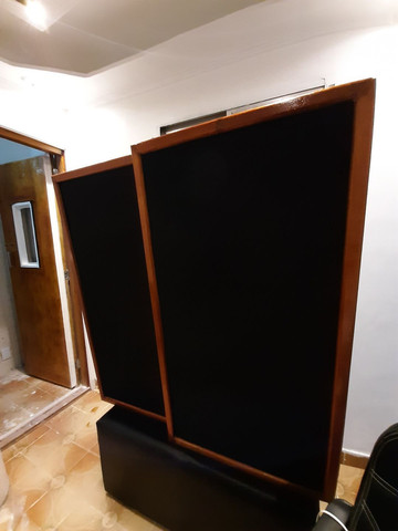 Painél acústico - Personalizado 120x60 - 3x5  - Foto 3
