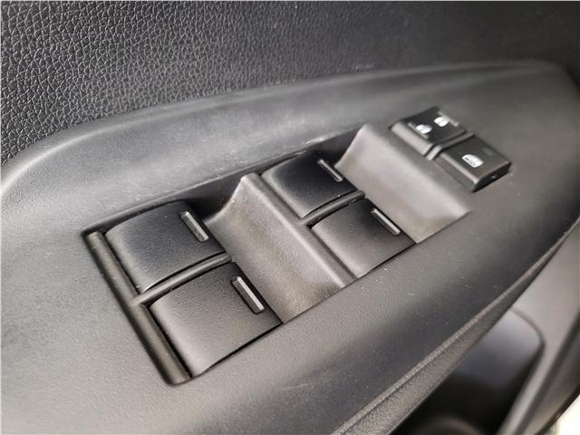 Honda Fit 1.5 dx 16v flex 4p automático - Foto 16