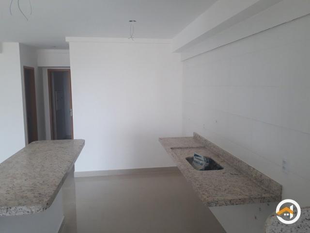 Apartamento à venda com 3 dormitórios em Parque amazônia, Goiânia cod:4142 - Foto 17