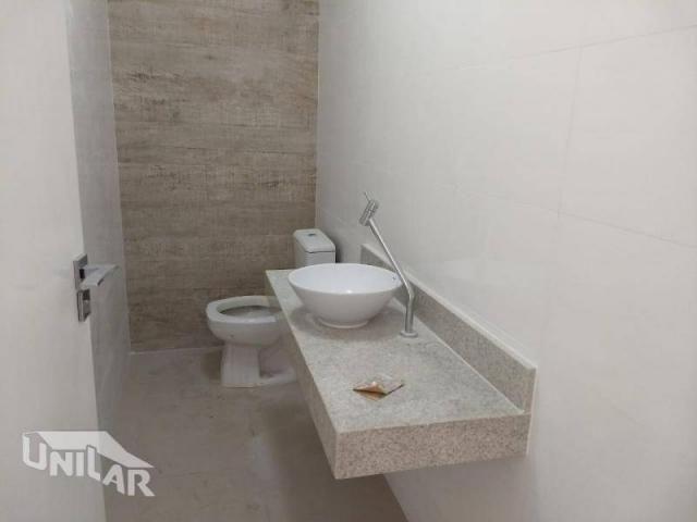 Casa com 3 dormitórios à venda - Aero Clube - Volta Redonda/RJ - Foto 6