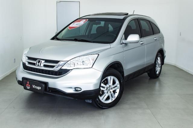 Honda Cr-v EXL 4WD 5P