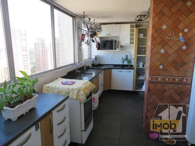 Apartamento com 4 dormitórios à venda, 336 m² por R$ 800.000,00 - Edifício Banestado - Foz - Foto 8