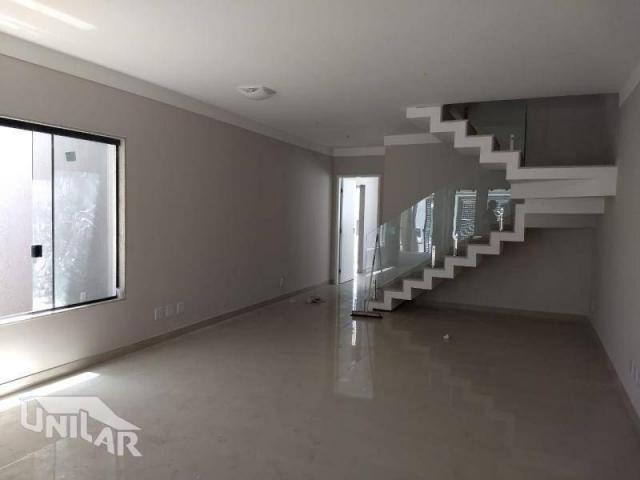 Casa com 3 dormitórios à venda - Aero Clube - Volta Redonda/RJ - Foto 3