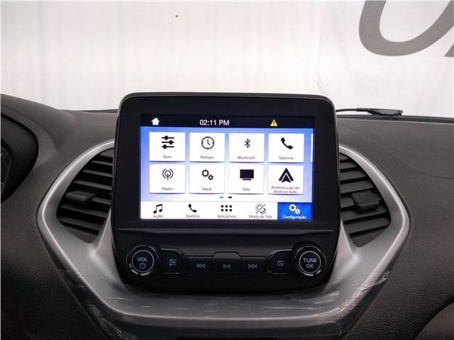 Ford Ka 1.0 ti-vct flex se plus manual - Foto 15