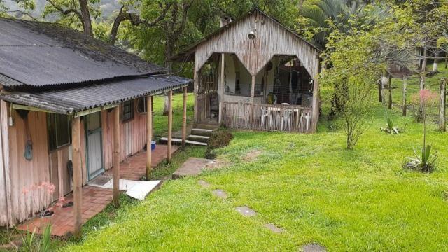 Sitio à venda, 40.500,00M² por R$400.000,00 - RIO DO SALTO - RIO NEGRINHO/SC - Foto 6