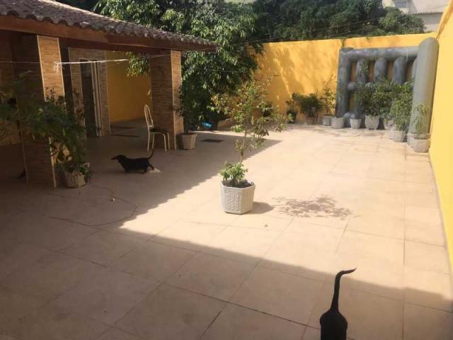 Casa à venda com 3 dormitórios em Palhada, Nova iguaçu cod:TCCA30025 - Foto 3
