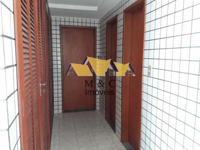 Grandioso apartamento de 3 quartos mas dependência no coração da vila da penha - Foto 5