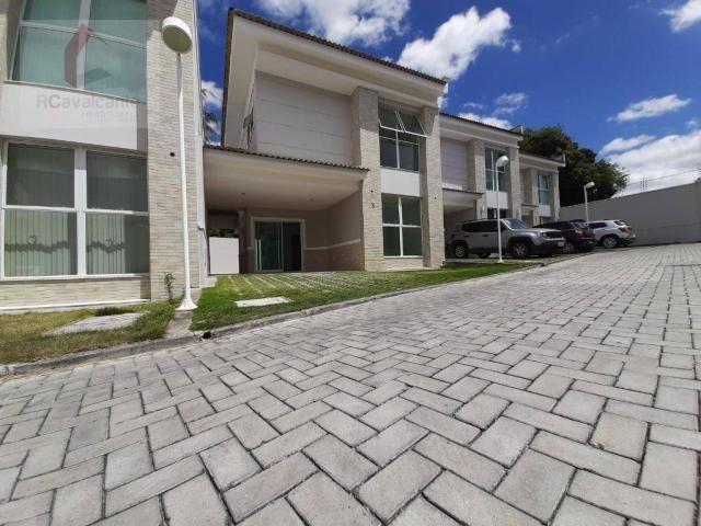 Casa em condominio à venda, Eusébio, 03 quartos - Foto 2