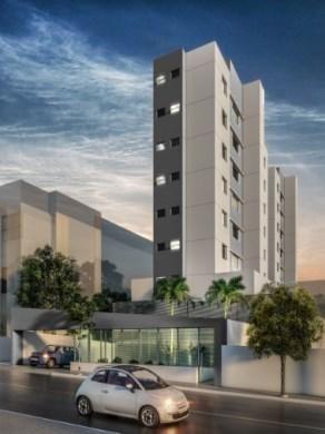 Apartamento à venda com 2 dormitórios em Santa efigenia, Belo horizonte cod:19235 - Foto 6
