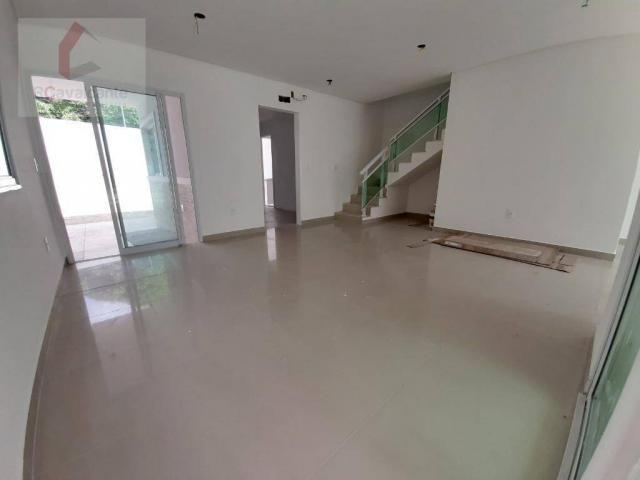 Casa em condominio à venda, Eusébio, 03 quartos - Foto 4