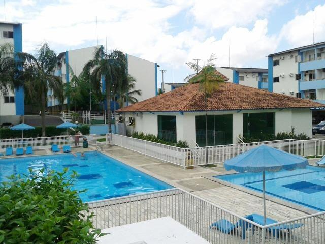Apartamento Condomínio Residencial Boa Vista, Rua Raimundo Nonato de Castro,Manaus, Santo  - Foto 3