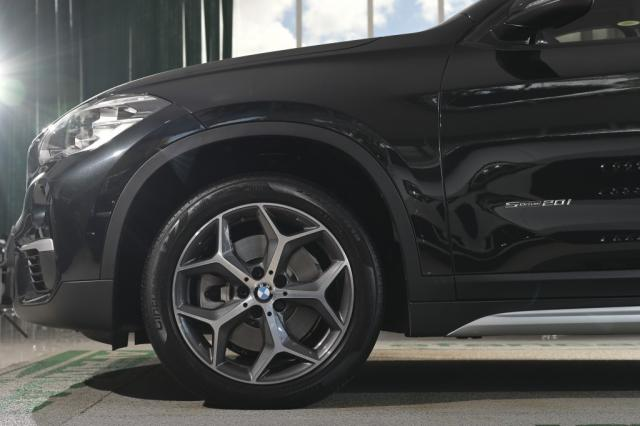 BMW X1 SDRIVE20I X-LINE 2.0 16V TURBO C/TETO / 2018 - Foto 3