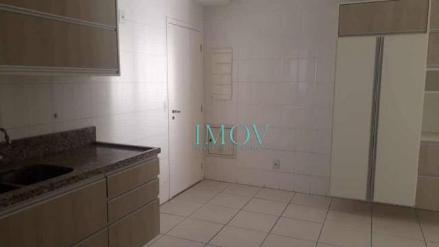 Apartamento com 3 dormitórios para alugar, 194 m² por R$ 4.500,00 mês - Jardim Aquarius -  - Foto 7