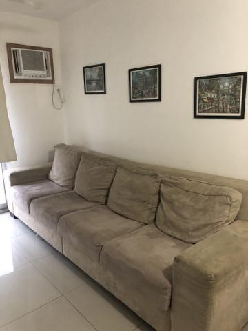 Apartamento 2 Qts, Campo Grande, Estr Cachamorra - Foto 14