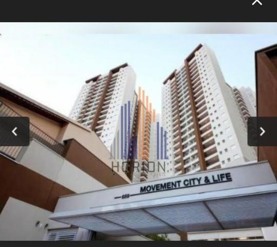 Apartamento alto padrão com lazer completo