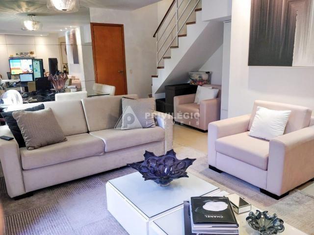 Apartamento à venda, 3 quartos, 1 vaga, BARRA DA TIJUCA - RIO DE JANEIRO/RJ - Foto 6