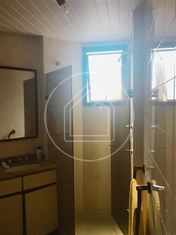 Apartamento à venda com 1 dormitórios em Lagoa, Rio de janeiro cod:877715 - Foto 7