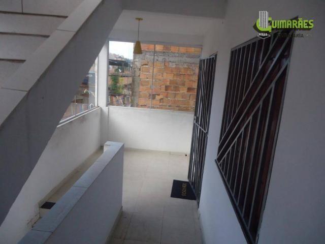 Casa com 5 dormitórios  - Lobato - Foto 5
