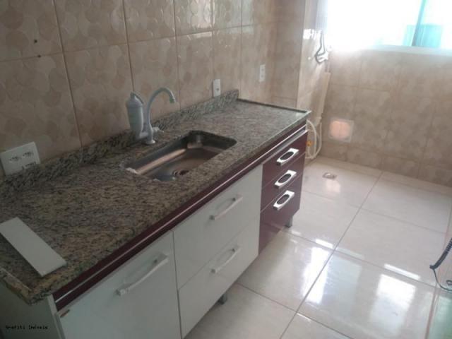Apartamento 2 Quartos para Venda em Rio de Janeiro, Cosmos, 2 dormitórios, 1 banheiro, 1 v - Foto 14