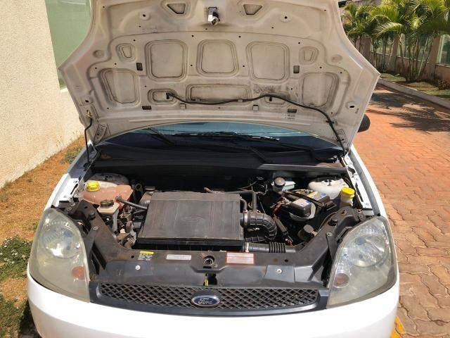 Ford Fiesta 1.0 Completão - Foto 2