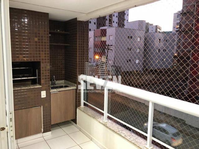 Apartamento para alugar com 2 dormitórios em Jardim infante dom henrique, Bauru cod:107