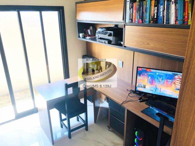 Casa de condomínio à venda com 3 dormitórios cod:451 - Foto 16