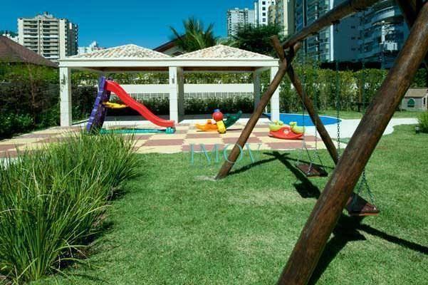 Apartamento com 3 dormitórios para alugar, 194 m² por R$ 4.500,00 mês - Jardim Aquarius -  - Foto 15