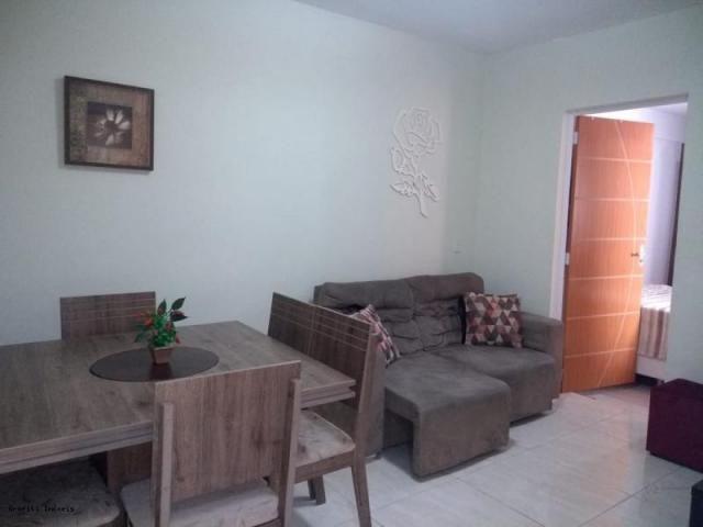 Apartamento para Locação em Rio de Janeiro, Campo Grande, 2 dormitórios, 1 suíte, 1 banhei - Foto 2