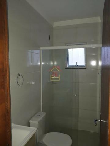 AL@-Apartamento com 02 dormitórios, banheiro social, cozinha, - Foto 8