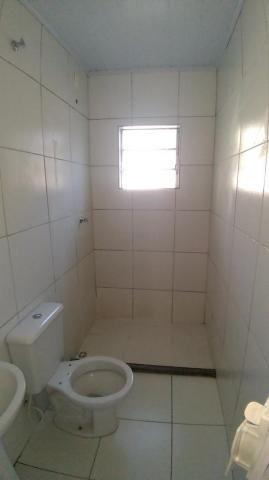 Casa com 1 dormitório para alugar - Engenhoca - Niterói/RJ - Foto 9