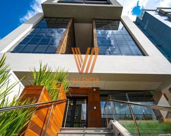 Liv São Francisco - 44 m² priv -1 Suíte - 1 Vaga - São Francisco