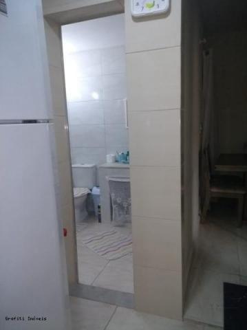 Apartamento para Locação em Rio de Janeiro, Campo Grande, 2 dormitórios, 1 suíte, 1 banhei - Foto 15