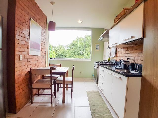 Apartamento à venda, 3 quartos, 1 vaga, Jardim Botânico - RIO DE JANEIRO/RJ - Foto 17