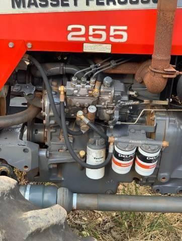 Massey Ferguson 255  - Foto 3