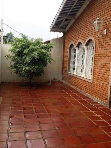 Oportunidade! Ótima Casa com 3 dormitórios à venda, 230 m² por R$ 580.000 - Jardim Paraíso - Foto 5